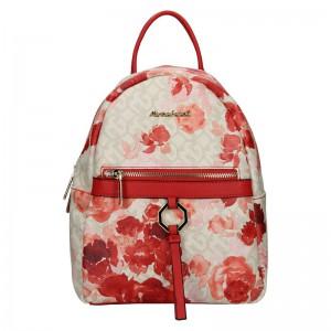 Dámský batoh Marina Galanti Dira – červená