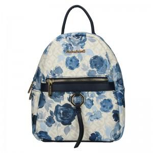 Dámský batoh Marina Galanti Dira – modrá