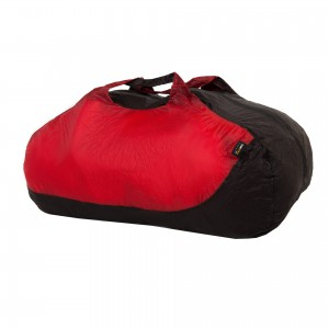 Sea to Summit Ultra-Sil Duffle Bag Red