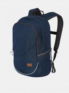 Tmavě modrý batoh Hannah City Urb 25 l