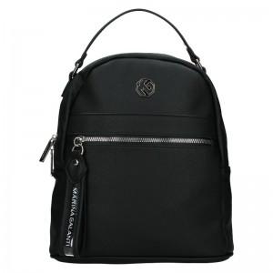 Dámský batoh Marina Galanti Zelda – černá