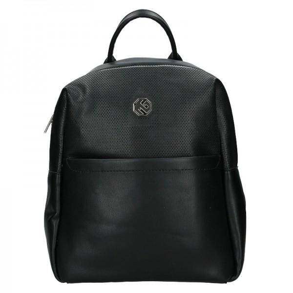 Dámský batoh Marina Galanti Quinta – černá