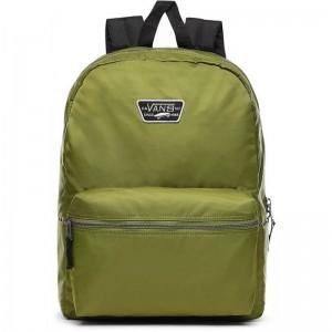 BATOH VANS EXPEDITION II WMS – zelená – 22L 407245