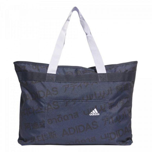 adidas W 4Athlts To G modrá Jednotná 5640346