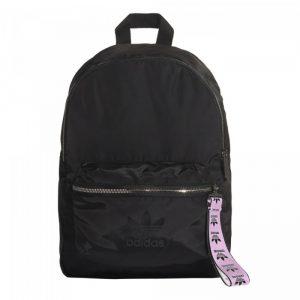 adidas Nylon W Bp černá Jednotná 5640493