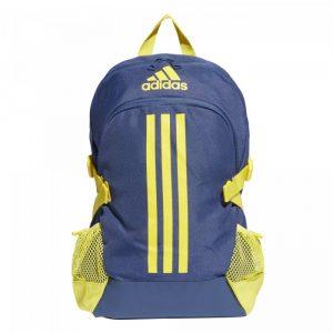 adidas Bp Power V modrá Jednotná 5644273