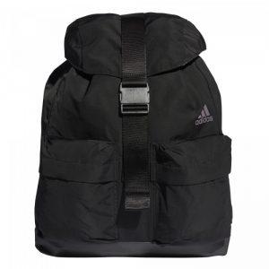 adidas W Fla Id Bp černá Jednotná 5644285