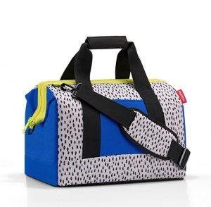 Cestovní taška Reisenthel Allrounder M Mini me leo