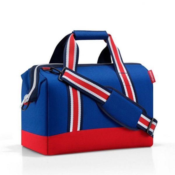Cestovní taška Reisenthel Allrounder M Special edition nautic