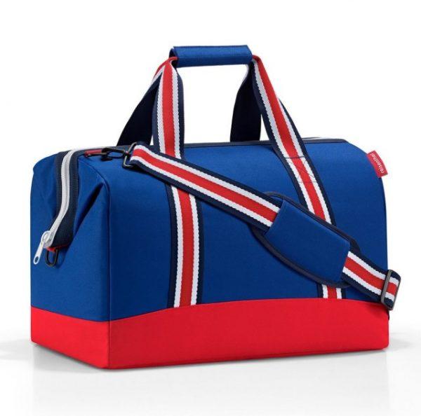 Cestovní taška Reisenthel Allrounder L Special edition nautic
