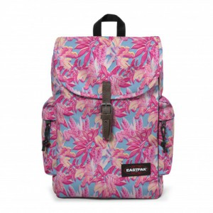 Eastpak Austin Pink Jungle
