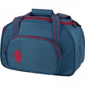 Nitro Duffle bag XS Blue steel