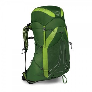 Osprey Exos 48 II S/M Tunnel green