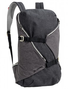 Vaude Fir Phantom black