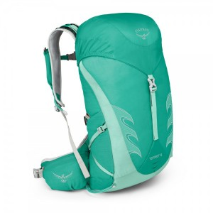 Osprey Tempest 16 Lucent green WS/WM