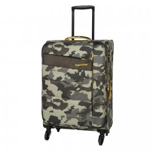 Travelite Kite 4w M Camouflage