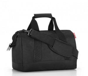 Cestovní taška Reisenthel Allrounder M černá