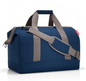 Cestovní taška Reisenthel Allrounder L Dark blue