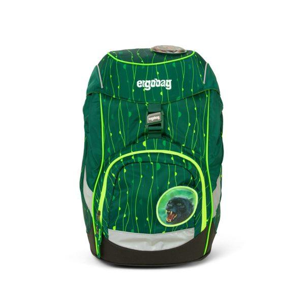 Ergobag Prime Fluo zelená 2020 20l
