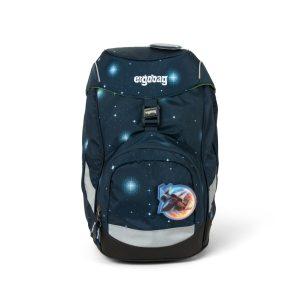 Ergobag Prime Galaxy modrá 2020 20l