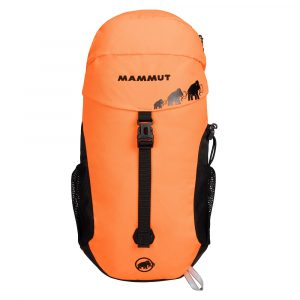 Dětský batoh MAMMUT First Trion 18 Safety Orange-Black