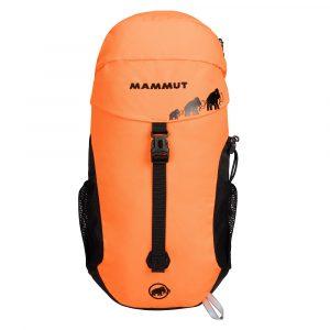 Dětský batoh MAMMUT First Trion 18 Safety Orange-Black