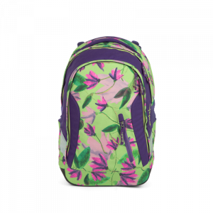 Ergobag Satch sleek Ivy Blossom 24l