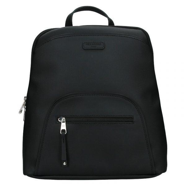 Dámský batoh Hexagona Bonia – černá