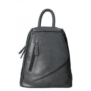 Moderní dámský batoh Just Dreamz Brenda – černá