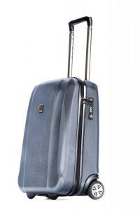 Titan Xenon 2w S palubní kufr TSA 53 cm 40 l Bluestone