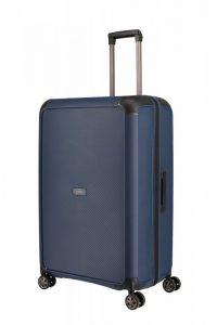 Titan Compax 4w L cestovní kufr TSA 77 cm 104 l Navy