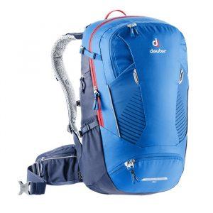 Turistický batoh DEUTER Trans Alpine 30 2020 Lapis-Navy