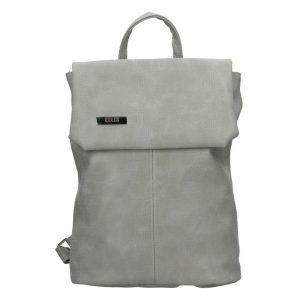 Dámský batoh Ellis Martha – šedá