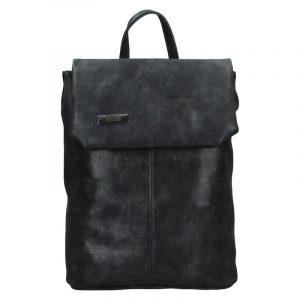 Dámský batoh Ellis Martha – tmavě šedá