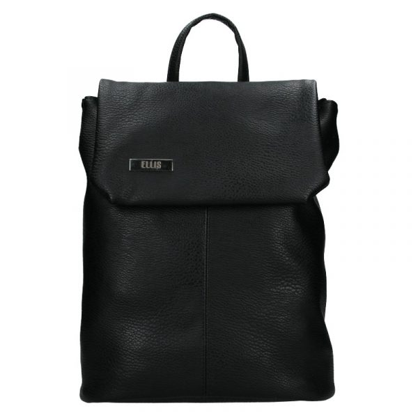 Dámský batoh Ellis Martha – černá