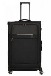 Titan Prime 4w L cestovní kufr TSA 78 cm 91-105 l Black