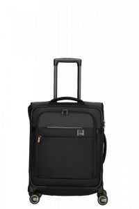Titan Prime 4w S palubní cestovní kufr TSA 55x40x20 cm 38 l Black