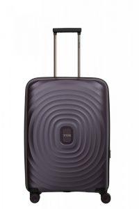 Titan Looping M cestovní kufr TSA 67 cm 71-82 l Purple