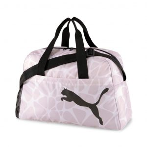 AT ESS grip bag rosewater