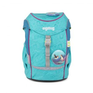Ergobag Mini Tropical 10l