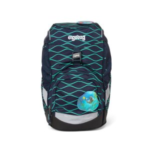Ergobag Prime Waves 2020 20l