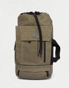 pinqponq Blok Medium Coated Khaki