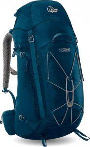 Lowe Alpine AirZone Pro+ 35:45 Azure M-L 35l