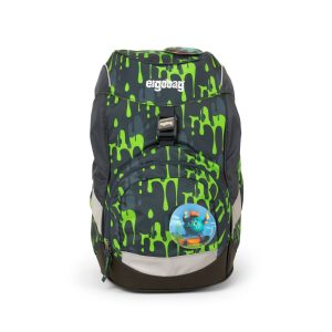 Ergobag Prime Monster 2020 20l