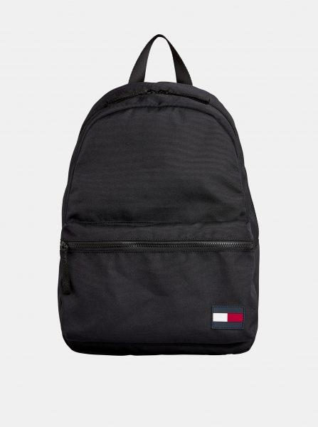 Černá batoh Tommy Hilfiger