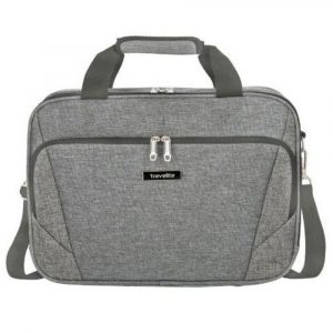 Travelite Palubní taška Jakku Boardbag Anthracite 15 l