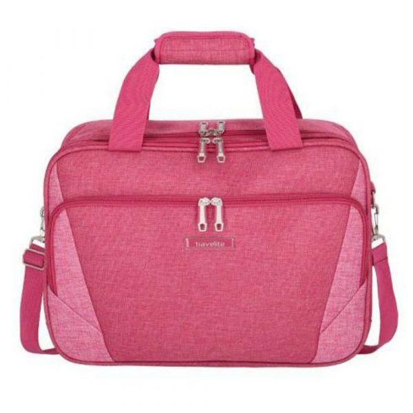 Travelite Palubní taška Jakku Boardbag Red 15 l