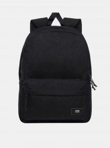 Černý batoh VANS 23 l
