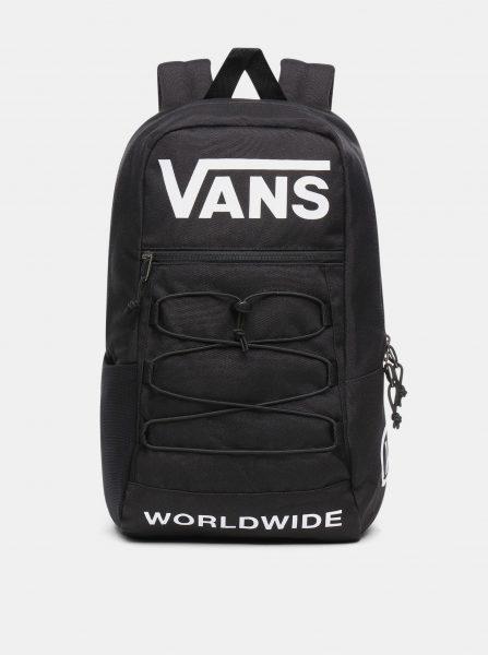 Černý batoh VANS 24.5 l