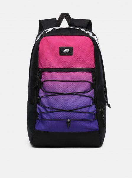 Fialový batoh VANS 25.5 l